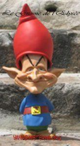 Le Gnome de L'Elysée